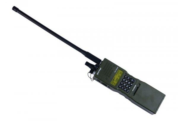 Z-Tactical - Atrapa radioodbiornika AN/PRC-152