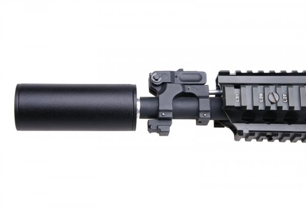 Tłumik Covert Tactical PRO 40x100mm