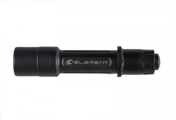Latarka Cyclops Multi Function Tactical Flashlight