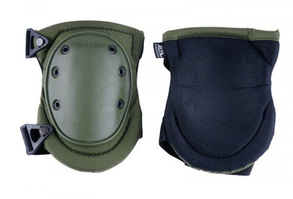 Alta - Ochraniacze na kolana SUPERFLEX - Olive