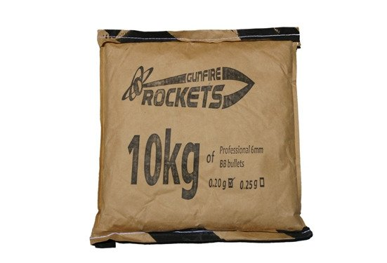 Rockets - Kulki Rockets Professional 0,20g 10kg