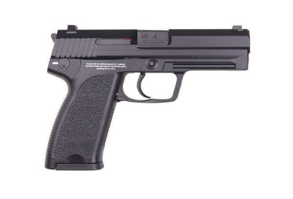 Replika pistoletu H&K USP .45