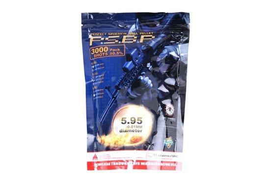 G&G - Kulki Perfect BB 0.25g 3000szt