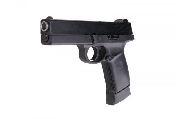 Replika pistoletu KCB12AHN