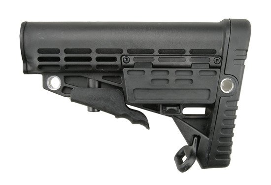 Rozkładana kolba do replik typu M4/M16 (MB013)