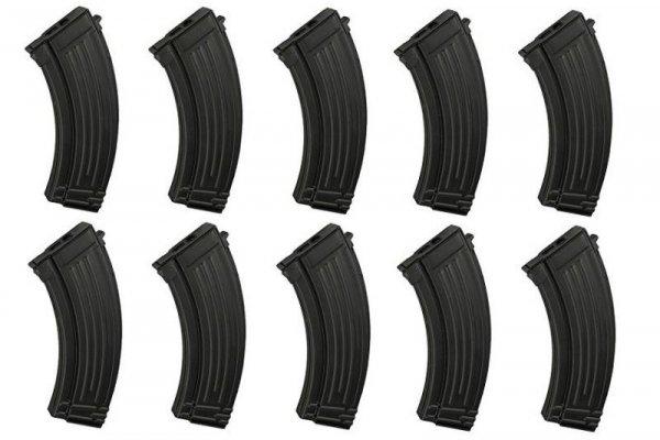 Magazynek low-cap do replik typu AK47