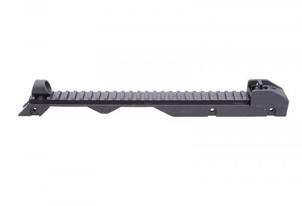 JG - Górna szyna RIS 22mm do G36