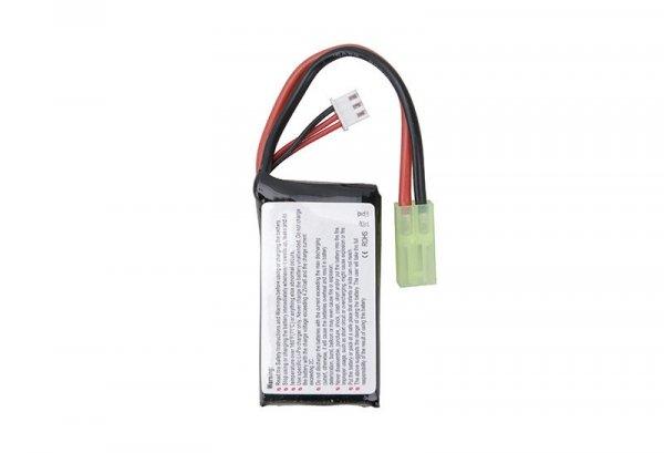 GFC - Akumulator LiPo 7,4V 1000mAh 30C