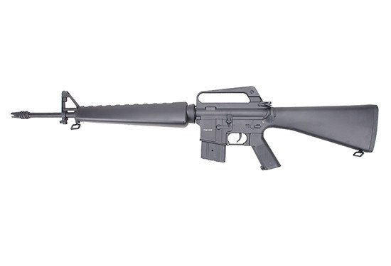 JG - Replika M16A1 JG1601MG