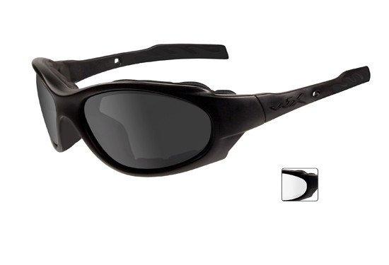 Wiley X - Okulary XL-1 AD Smoke/Clear