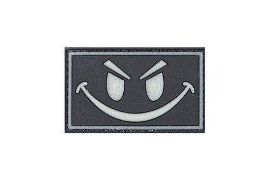 Naszywka 3D - Smiley