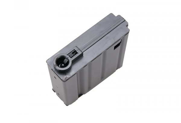 G&G - Magazynek low-cap na 50 kulek do SR25