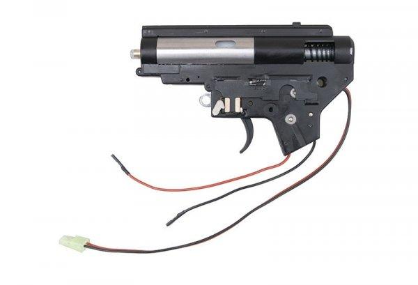 Kompletny wzmocniony gearbox do M4 z silnikiem