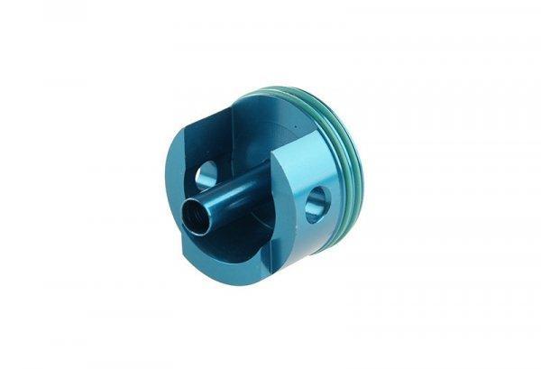Aluminiowa głowica cylindra