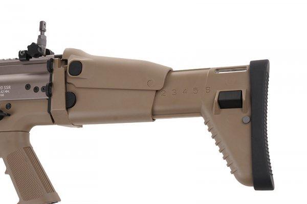 Replika karabinka H MK20 MOD 0 SSR