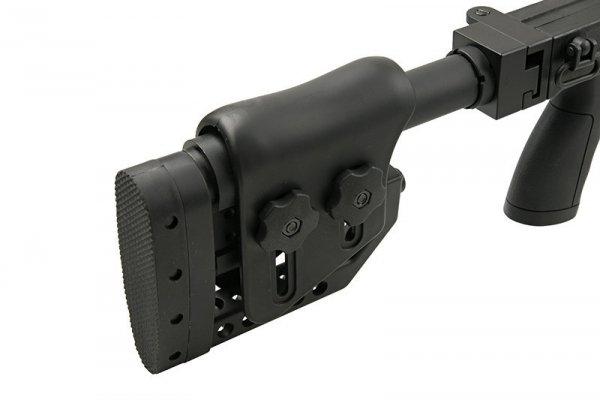 Well - Replika MB4410D z lunetą i dwójnogiem