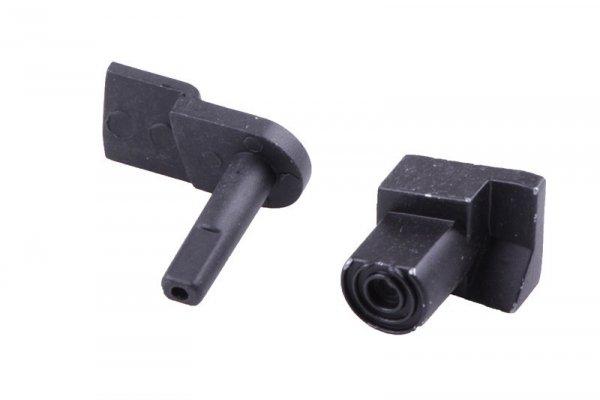 Przycisk zwalniacza magazynka do replik MP5