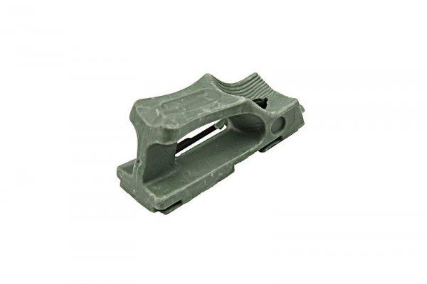 Zestaw uchwytów magazynka M4/M16 - oliwkowy