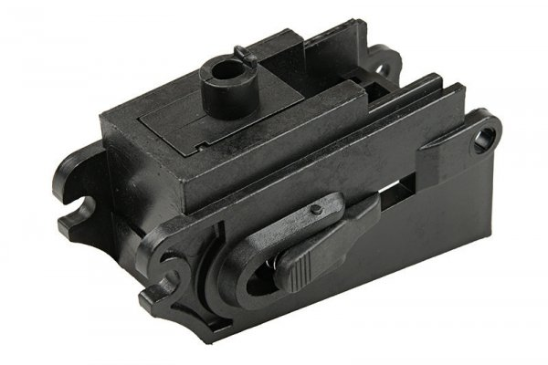 Adapter do magazynków typu M4 do replik G36