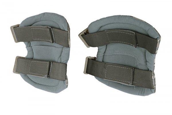 Ochraniacze na kolana Future - UCP