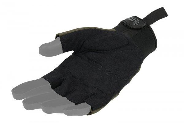 Rękawice taktyczne Armored Claw Shooter Cut - oliwkowe