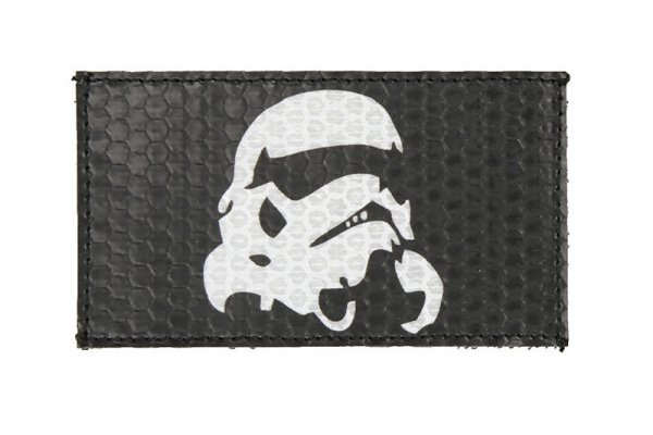 Naszywka IR - Trooper
