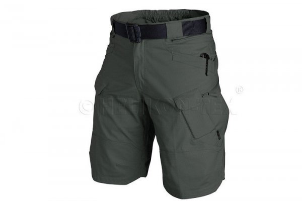 Krótkie spodnie Urban Tactical Shorts - jungle green