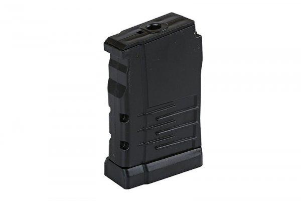 LCT - Magazynek low-cap na 50 kulek do VSS - krótki