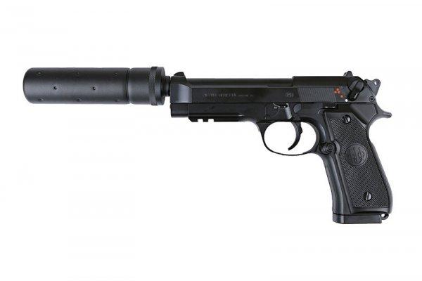Umarex - Replika Beretta 92A1 Tactical