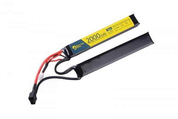 ElectroRiver - Akumulator LiPo 7,4V 2000mAh 15C