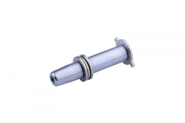 SHS - Łożyskowana prowadnica sprężyny do zębatek dual sector