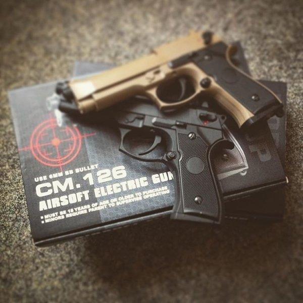 Cyma - Replika CM126