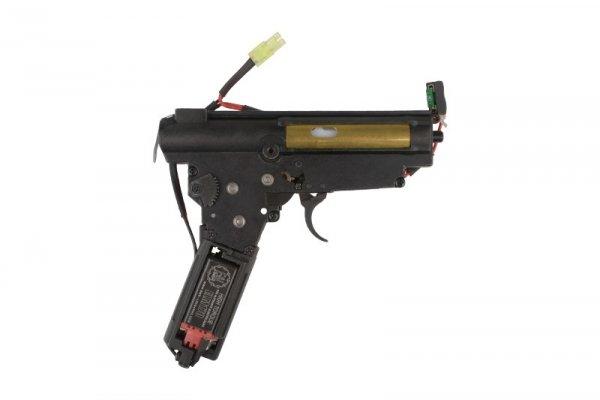 E&L - Kompletny Gearbox ELM v.3 High Torque