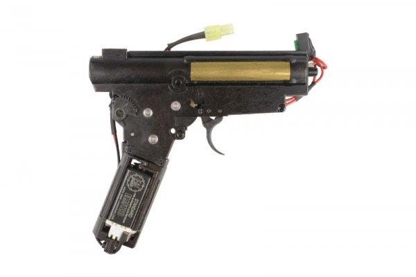 Kompletny Gearbox ELM v.3 Standard Torque