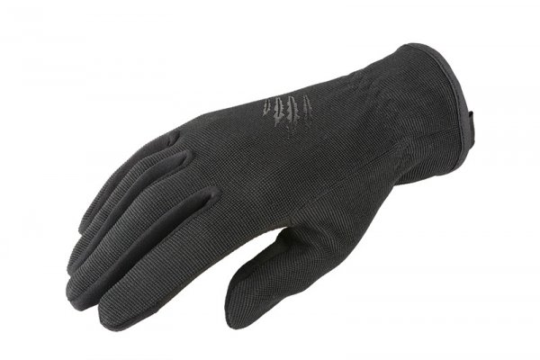 Rękawice taktyczne Armored Claw Quick Release™ - czarne