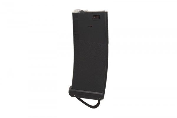 Modify - Magazynek B-Hive Tracer mid-cap na 150 kulek do M4