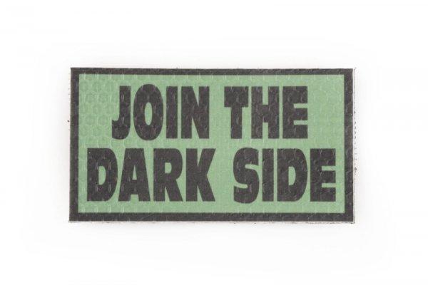 Naszywka IR - Join The Dark Side - GR