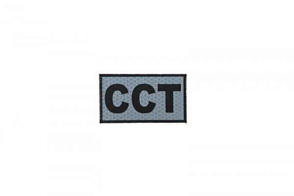 Naszywka IR - CCT - FG