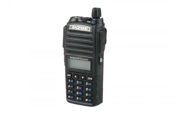 Baofeng - Radiostacja UV-82 5W