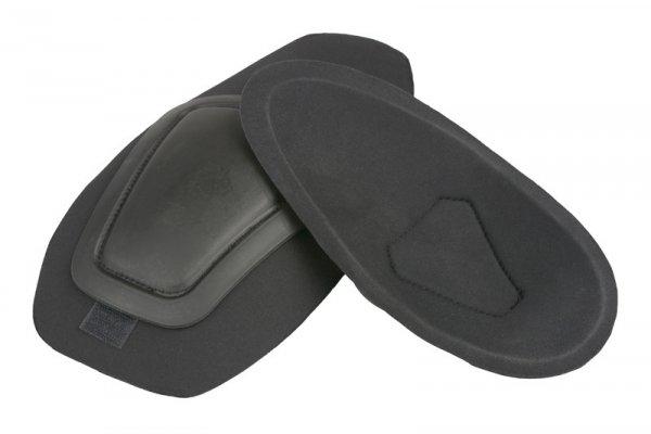 Zestaw ochraniaczy Combat Uniform - czarny