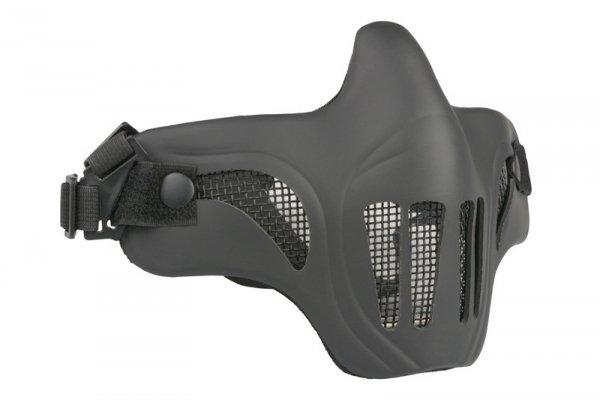 Maska Scout V1 - Czarna