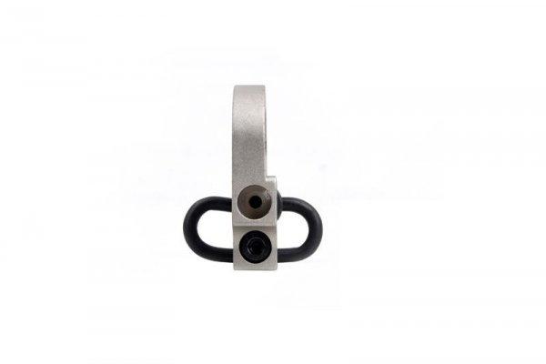 Pierścień montażowy zawieszenia QD - tan