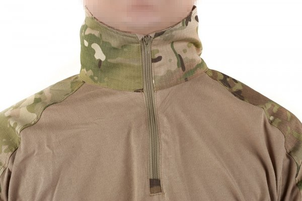 Bluza Combat Shirt typu G3 - MC