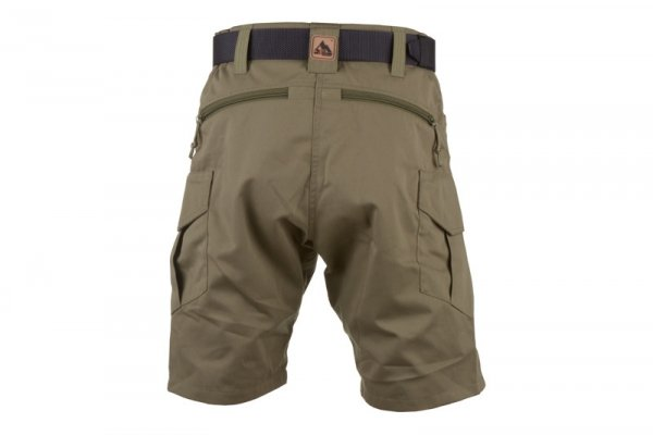 Krótkie spodnie Redwood Tactical Shorts (Rip-stop) - oliwkowe