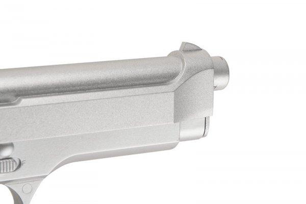 Cyma - Replika CM126 - Silver