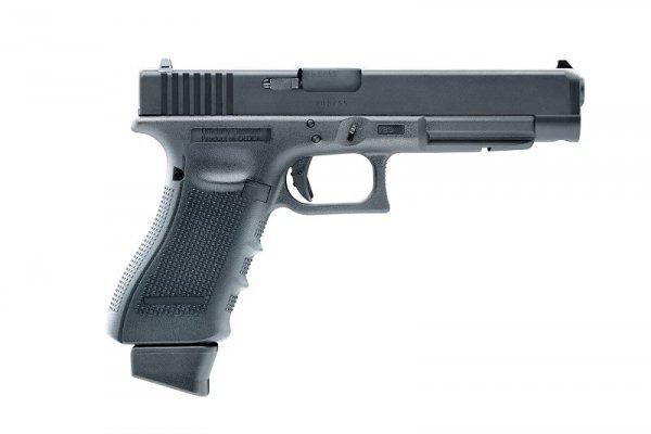 Umarex - Replika CO2 Glock 34 Gen4 Deluxe