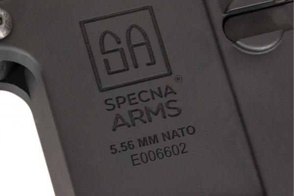 Replika karabinka SA-H21 EDGE 2.0™ - Chaos Bronze