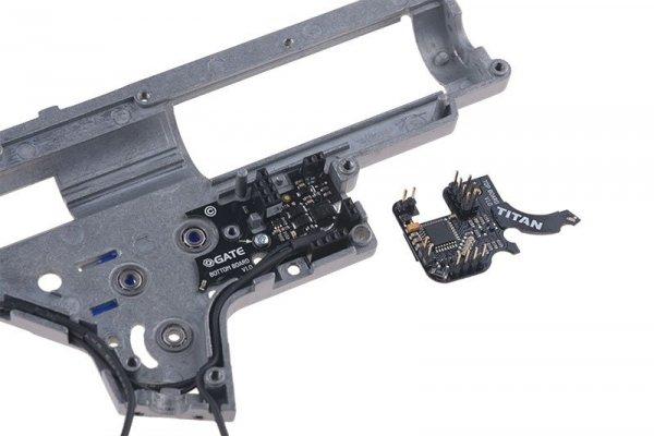 SA - Replika SA-B05 ONE TITAN V2 Custom