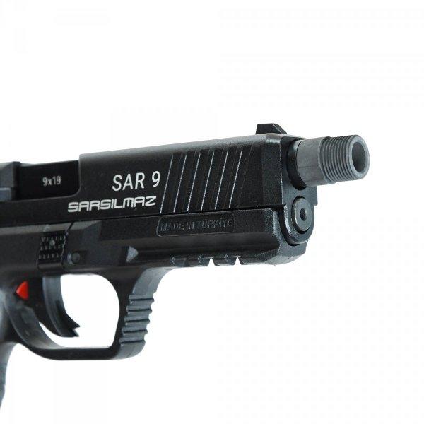 ICS - Replika BLE SARSILMAZ SAR 9
