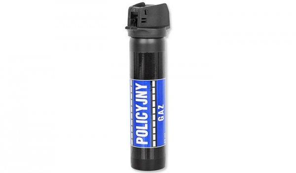 Gaz pieprzowy Policyjny - 90 ml